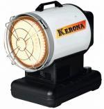 Инфракрасный обогреватель Kerona PRT-60K